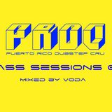 Bass Sessions 03 - Mixed by Voda