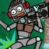 Do the robot mixtape