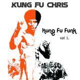 Kung Fu Funk Vol. 1