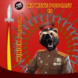 HZ WAVE Podcast - #18 - Winick - pumpurum (Feb 2015)