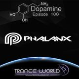 David McQuiston - Dopamine Episode 100 (Phalanx Guestmix)