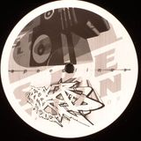DJ Vital - Speedlincs / Future Thinkin Selection KMag 2001 Cover CD