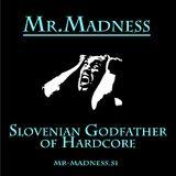 Mr. Madness @ Gabber.FM - Madcore27 part 5