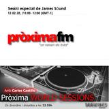 ITALIANETWORK RADIO, Italy   PRÓXIMA FM (jingle free)    The House of Earthly Delights 21–Festiva 5