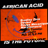 African Acid Is The Future - BCR Special