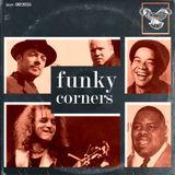 Funky Corners Show #346 10-12-2018