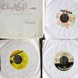 Rare VINTAGE COMPILATION of 45'' JAMAICAN clash tunes \\ Nubai Record BOX