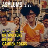 Asylums (Live) | Dr. Martens On Air: Camden Rocks