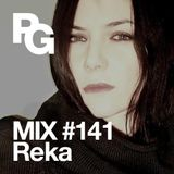 PlayGround Mix 141 - Reka