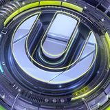 UMF Radio 415 - Andrew Rayel & David Gravell