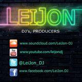 LeiJonaire Podcast EP1