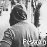 Rebel B - Restrain (Future Garage Winter Mix 2017)