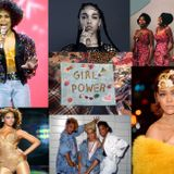 GIRL POWER BLACK HISTORY WEEK SPECIAL