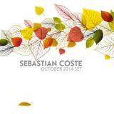 SEBASTIAN COSTE   /   OCTOBER 2014 SET
