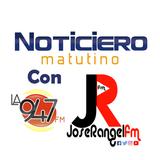 Noticiero Matutino Lunes 09/01/2017 94.7 FM