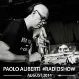 Paolo Aliberti RadioShow - August 2014