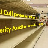 DJ Cull presents Austerity Audio vol. 13