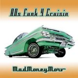Mad Money Morv - 80s FUNK4CRUISIN