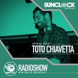 Sunclock Radioshow #007 - Toto Chiavetta