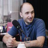 Місяць великого кіно з MasterCard -25/05/2018 - Олексій Тарасов, головний редактор Buro 24/7 Ukraine