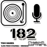 Rhythm Convert(ed) Podcast 182 with Tom Hades (Live from Stamina - Bruges)
