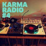 Karma Radio #4 [6lack, sonnengott, geronimous brothers, suff daddy, illa j, nicola cruz, nightmares]