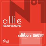 allies Promotional Mix No.1
