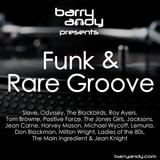 Soul Funk & Rare Groove // @IAmBarryAndy on IG, FB & Twitter