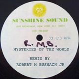 MFSB - MYSTERIES OF THE WORLD -THE BOBBY BUSNACH 5 AM WITH LARRY CUT&SPLICE EDIT-6.12