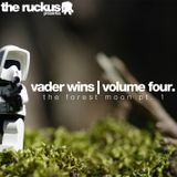 Vader Wins, vol. 4 -- The Forest Moon, pt. 1