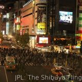 The Shibuya Fling