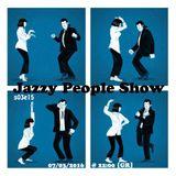 "Jazzy People ""Apokriatiko"" Show - S03E15! @ VoiceWebRadio.com 07/03/2016"