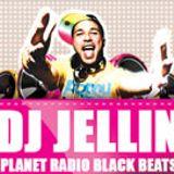 DJ JELLIN - planet radio black beats radio show - 07.Juni`12