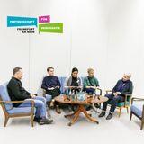 Demokratiekonferenz - Podiumsgespräch: Differenzen & Schnittmengen - November 2019