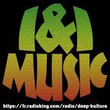 I And I Music Radio Show 28 août 2017