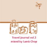 Travel Journal vol.2 mixed by Lamb Chop