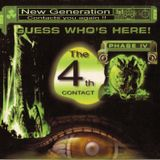New Generation The Fourth Contact