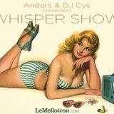 Whisper Show #42 w/ Olivier Cavaller