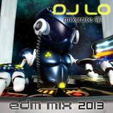 DJ LO Power Hour Mix July 2013