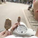 Ăn Kem Giữa Đường =)))  - ( Hoàng Nam )