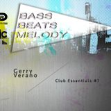 Gerry Verano - Club Essentials #7