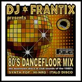 80's Dancefloor Mix