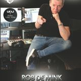 Rob de Mink @ United DJs 29112019