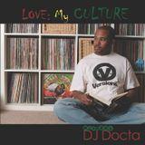 Love: My Culture