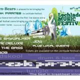 SpaM - Lechlade festival mix 2014