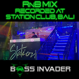 RnB mix recorded at Station Club BALI