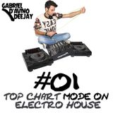 Top Chart Electro House November 2013 - MoDe oN! - #01