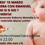 Intervista alla Dott ssa G.M.Lesmo e L'avv.R.Mastalìa sui vaccini 15 marzo 2017