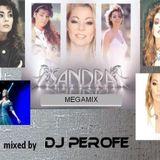 SANDRA Megamix 80´s by DJ PEROFE