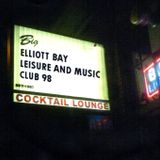 Elliott Bay Leisure And Music Club Podcast #98